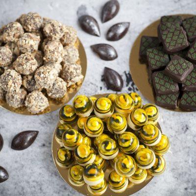 Bonbons (handgemaakt)